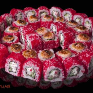 Ассорти сет RED. Sushi-Village